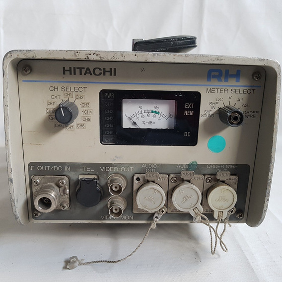 Receiver Head Hitachi Rh Fr7g-z1 - Receptor