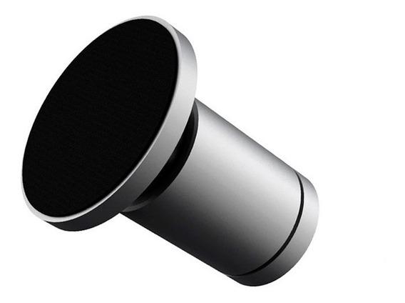 Suporte Magnético 360° Para Celular Smartphone Imã 2.0