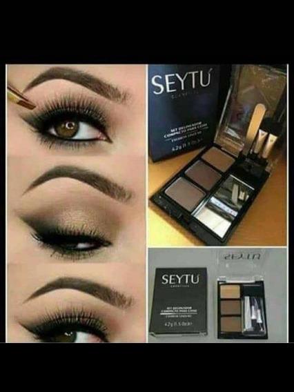 Maquillaje Seytú