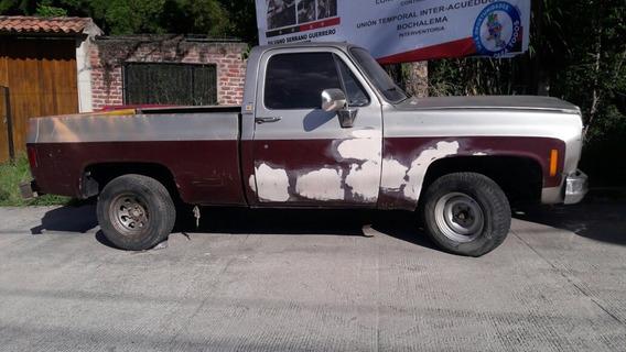 Chevrolet 70 Platon