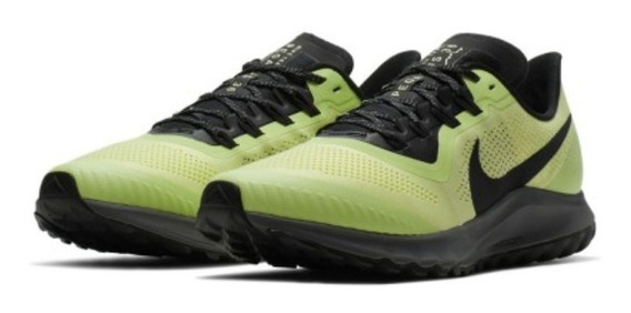 Zapatillas De Running Hombre Nike Air Zoom Pegasus 36 Trail