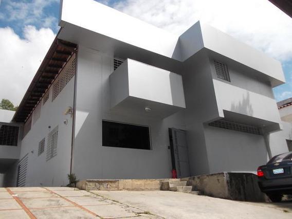 Oficina Alquiler Mls #20-20644 José M Rodríguez 04241026959