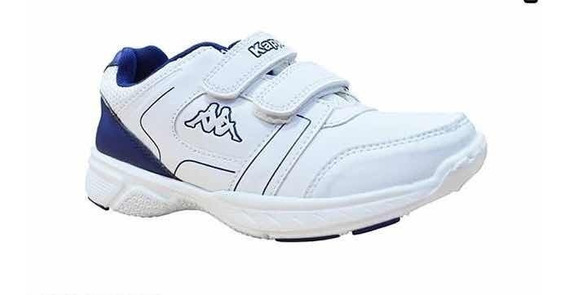 Zapatillas Kappa Logo Raíl Kid V