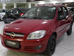 Chevrolet Prisma 1.4 Maxx Econoflex 4p 95hp !!! Completo!!!