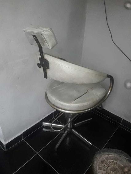 Barbearia , Salão