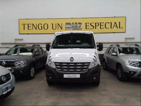 Renault Master 2.3 L1h1 C/aa Okm (edc)