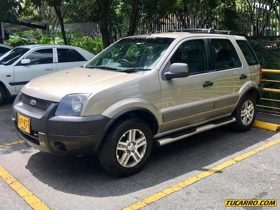 Ford Ecosport Mt 2000