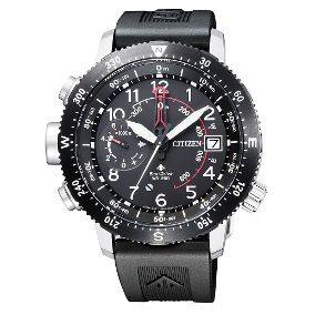 Relógio Citizen Promaster Altichron Tz31070t / Bn4044-15e