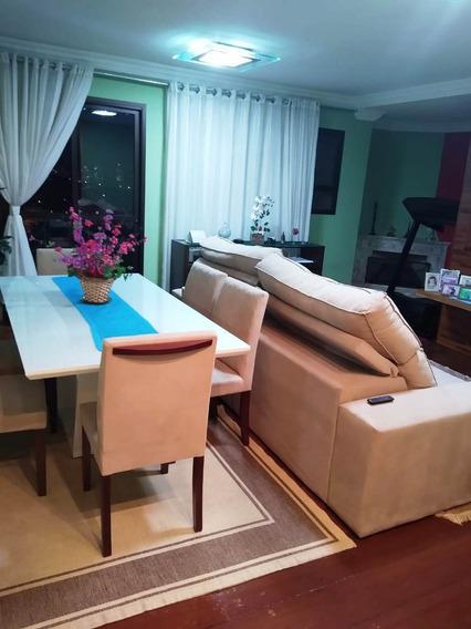 R$ 750.000 R$ 750.000 Apartamento De Cobertura Quitaúna -