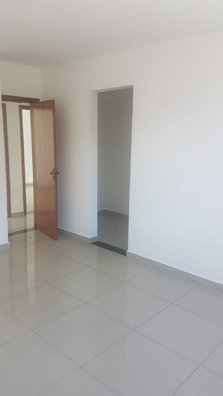 Apartamento De 03 Quartos Amplo . - 45727