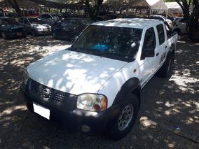 Nissan D-22 2011