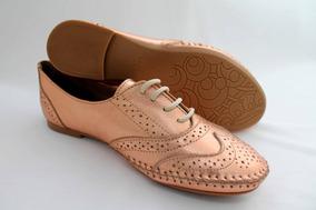 de4d847b97 Sapato Oxford Feminino Verde - Calçados, Roupas e Bolsas Dourado ...