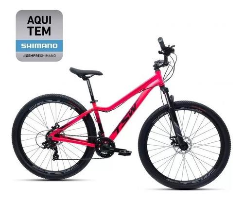 Bicicleta Tsw Posh 21v 29