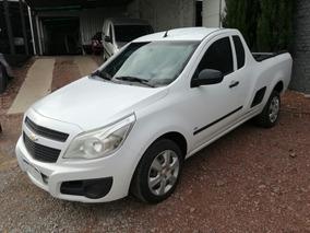 Automotora Videsol - Chevrolet Montana Pick Up (usado 2011)