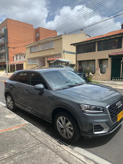 Audi Q2 Action 2019 1.0 Turbo 116hp
