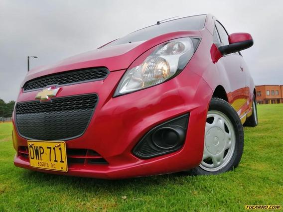 Chevrolet Spark Gt Spark F. .e A. A
