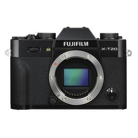 Câmera Digital Mirrorless Fujifilm X Series X-t20 / X-t20