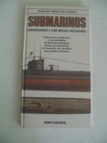Guia De Armas De Guerra Submarinos - Misseis Cruzadores 1982