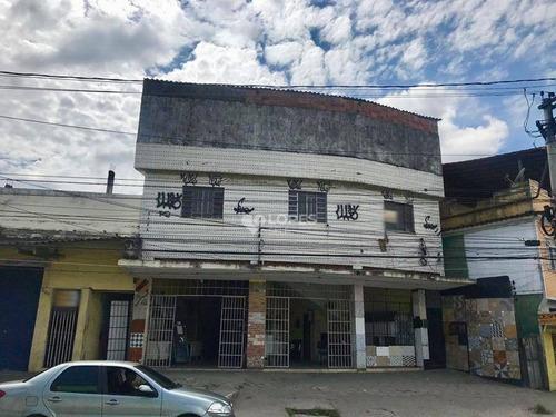 Loja À Venda, 800 M² Por R$ 3.500.000,00 - Raul Veiga - São Gonçalo/rj - Lo0465