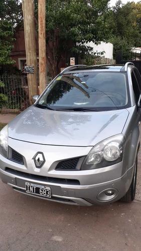 Renault Koleos 2.5 Dynamique 4x4 Mt Climat.(170cv)