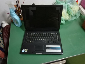 Notebook Acteo Com Defeito