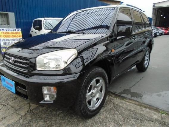 Toyota Rav4 4x4 2.0 16v, Ana1739