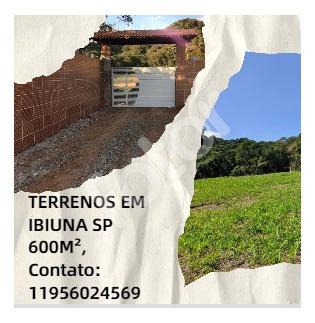 Terreno/chácara Á Venda Em Ibiúna-sp B