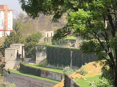 Propiedad En Cementerio De Las Lomas - 4 Espacios
