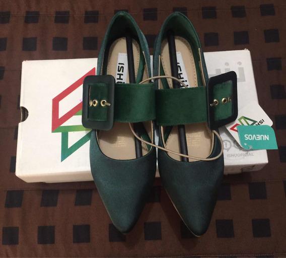 Zapatos Num 3
