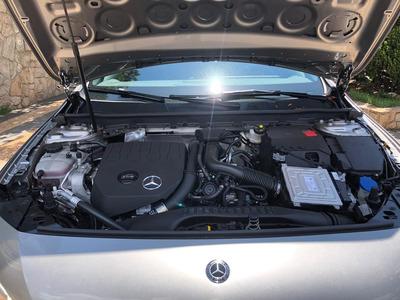 Mercedes A 200 Turbo Cgi Style 163cv 2019