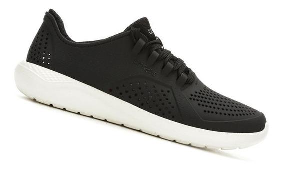 Zapatillas Crocs Literide Pacer M Hombre