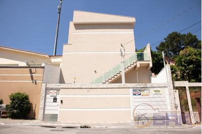 Casa Em Condominio - Itaquera - Ref: 198 - V-198