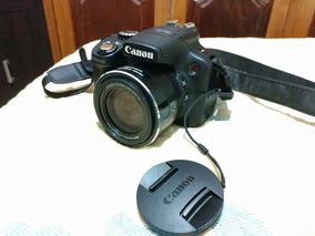 Câmera Digital Power Shot Sx50 Hs