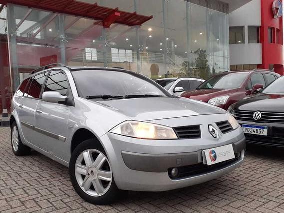 Renault Megane Gt Dyn 2.0 Aut