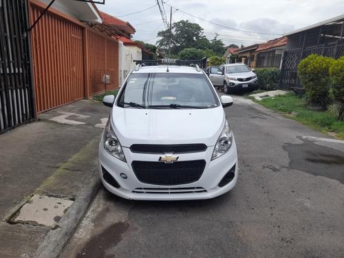 Chevrolet  Spark Go  Go Lt