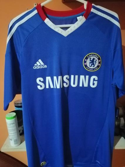 Camiseta Chelsea 2011