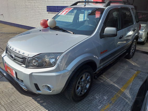 Ford Ecosport Freestyle 1.6 Flex ***completo***