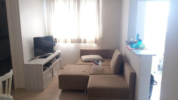 Apartamento Com 3 Dormitórios À Venda, 61 M² Por R$ 269.900 - Jardim Nova Europa - Campinas/sp - Ap4310