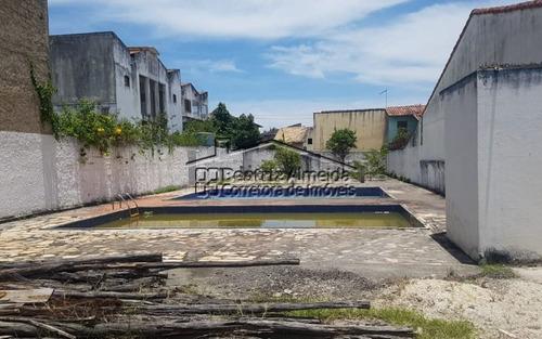 Excelente Terreno De 480 M² Na Rua 47 Com 34, Próximo Ao Terminal Rodoviário