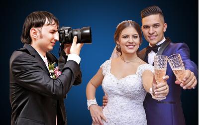 Fotógrafo Apartir De Apenas R$150 Foto+video+brindes Confira
