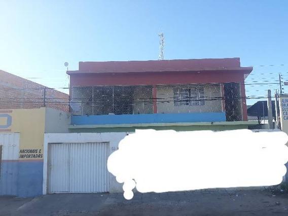 Excelente Casa Na Av. 7 De Setembro Em Petrolina