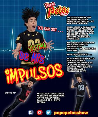 Show De Comediantes, Imitadores Y Comedia Para Fiestas