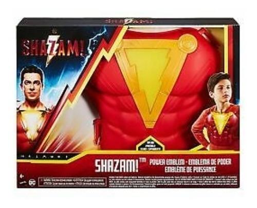 Disfraz Shazam