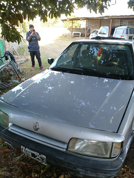 Renault R21 1997 2.2 Rt