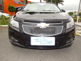Chevrolet Cruze 1.8 Ltz Ecotec 6 Aut. 4p