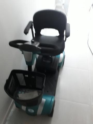 Quadriciclo Para Deficientes