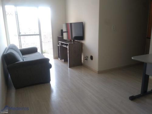 Imagem 1 de 15 de Apartamento 03 Dormitórios, 01 Vaga, Lazer, Próximo Metro São Joaquim, Rua Dos Tapes- Liberdade. - Md905
