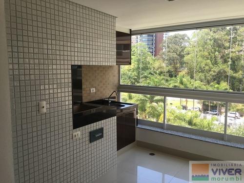 Imagem 1 de 15 de Apartamento Para Venda No Bairro Morumbi Em São Paulo Â¿ Cod: Nm4059 - Nm4059