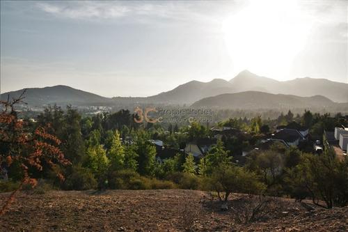 Imagen 1 de 30 de Inmobiliaria / Colegio Mayflower / Terreno Para Proyecto