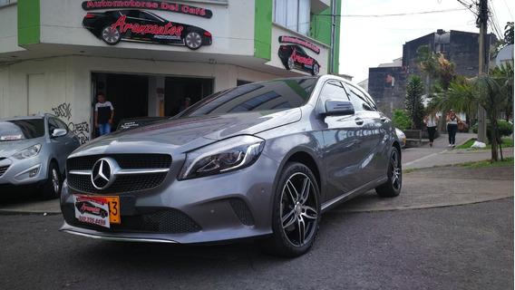 Mercedes-benz Clase A A200 2016